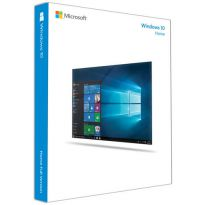 Windows 10 Home 64-bit Braz DVD COEM KW9-00154