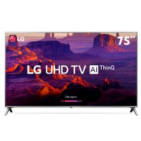 LG TV 75 Smart Pro 4k Ultra HD