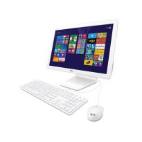 Desktop All-in-One LG 22V240 N2910 21.5