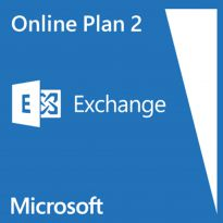 Microsoft Exchange Online Plan 2 Open - Q6Z-00003