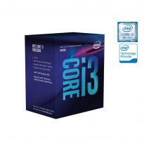 Processador Intel Core I3 8300 3.7GHz 8MB Coffee Lake 1151