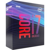 Processador Intel Core I7-9700k Coffee Lake 3.60 GHZ 12mb sem Cooler