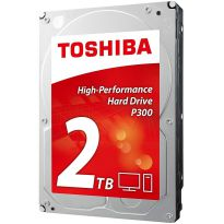 HD Interno Toshiba 2TB SATA 6.0Gbs 5400rpm 128MB 3.5in