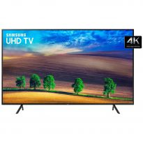 Samsung Tv Smart Plana 4K 55