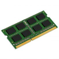 Memória 8gb Ddr3l 1600mhz 1.35v Kingston