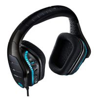 Logitech Headset Gaming G633 Dolby 7.1 Surround