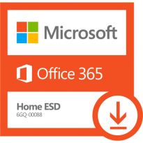 Microsoft Office 365 Home ESD 6GQ-00088