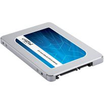 SSD Crucial 120GB 2.5in SATA 6Gb/s