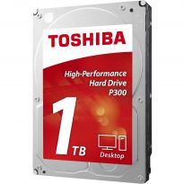 HD Interno Toshiba P300 1TB SATA 6.0Gb/s 7200rpm 64MB