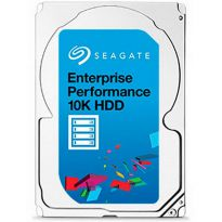 HD Interno Seagate Enterprise 600GB SAS 128MB 2.5 10000RPM