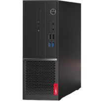 Lenovo Desktop SFF V530s, Intel Core I3-8100, 4GB RAM, 500GB HD, DOS, 1 ano Mail-in