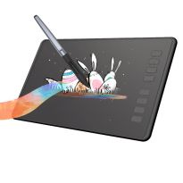 Huion Mesa Digitalizadora Inspiroy Pen Tablet