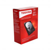 HD Interno Toshiba 2TB 7200RPM 3,5