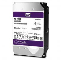 Western Digital Disco Rígido 10TB Purple A/V SATA
