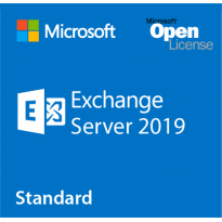 Microsoft Exchange Server 2019 Standard Open License