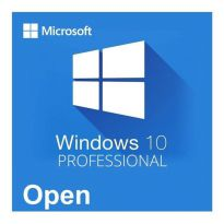 Microsoft Open Windows 10 Professional FQC-09478
