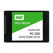 WESTERN DIGITAL GREEN SSD 240GB 2.5