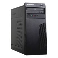 Desktop Lenovo 63 Torre -  Intel Core i5-4460S - 90AT0066BR