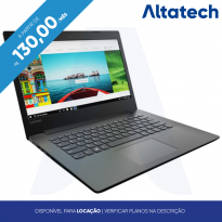 Lenovo Notebook B320, Tela 14