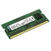 Memória 4gb Ddr3l 1600mhz 1.35v Kingston