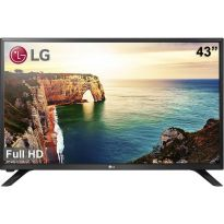 LG TV 43 LED Full HD 1920 x 1080