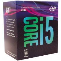 Processador Intel Core I5 8400 2.8GHz 9MB Coffee Lake 1151