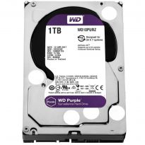 Western Digital Disco Rígido 1TB Purple A/V SATA