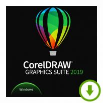 Coreldraw Graphics Suite 2019 U Upgrade