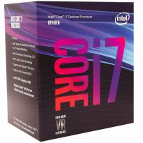 Processador Intel Core I7-8700 Coffee Lake 3.20 GHZ 12m