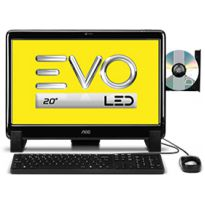Desktop All-in-One AOC EVO 20625U-W8P