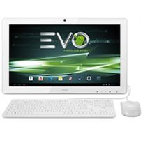 Desktop All-in-One AOC EVO A2072PWH WW