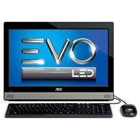 Desktop All-in-One AOC EVO 20B45U-W81P