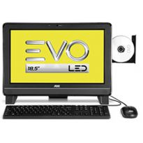 Desktop All-in-One AOC EVO 9525U-W8SL