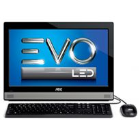 Desktop All-in-One AOC EVO 20B25U-W81P