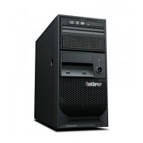 Servidor Lenovo TS150 Intel Xeon E3-1225v5 + Windows Server 2012 Foundation - 70LVA009BR